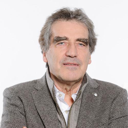 Hans-Dieter Volk, MD
